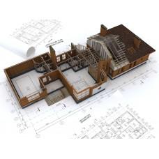 Технический план дома от 4900 р.